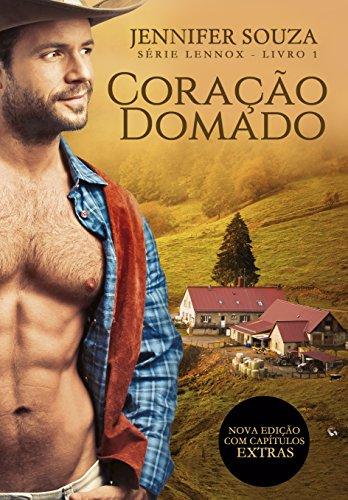 coracao-domado-serie-lennox-livro-1-portuguese-edition