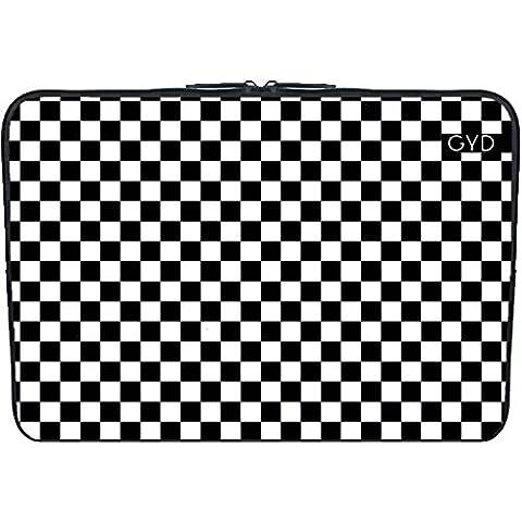 Housse Neoprene PC Ordinateur Portable Netbook 10.1
