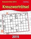 Kreuzworträtsel Wissenskalender 2015