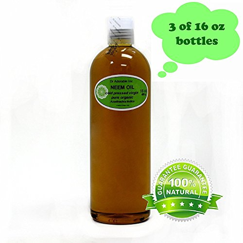 Neem Oil Ultimate Treatment 48 oz/ 3 Pint