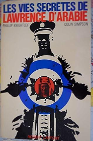 Memoire de L Histoire (Selection du Readers Digest)) : Lawrence d