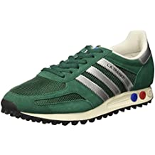 purchase cheap 89247 473cd adidas La Trainer Og, Scarpe da Ginnastica Basse Uomo