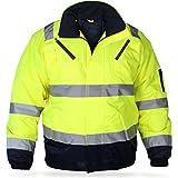 Outdoor- & Arbeitsbekleidung Piloten-Warnschutzjacke [S-4XL]