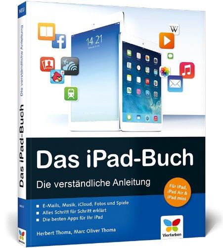 Das iPad-Buch: Die verständliche Anleitung. (Mac Mini Benutzerhandbuch)