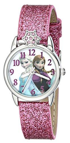 Disney FKFKQ018 Frozen Digital Watch For Unisex