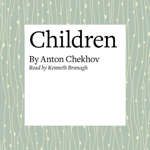 Children  Audiolibri