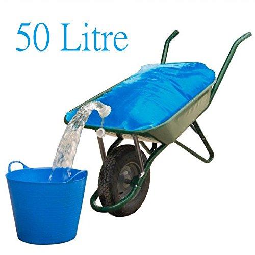 Atemberaubend Wasser Schubkarren für bessere Gartenarbeit - Gartengeräte von A bis Z &WI_22