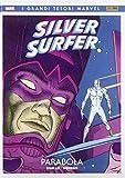 Parabola. Silver Surfer