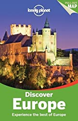 Lonely Planet Discover Europe: 3 (Travel Guide) by Lonely Planet (2013-12-13)