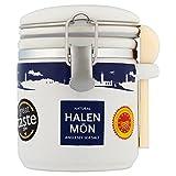 Halen Mon Sale Marino Puro Dop In Gran 100g Vaso Di Ceramica