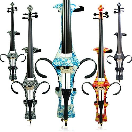 Aliyes - Cello eléctrico de madera