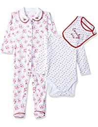 Mothercare Baby Girls' Clothing Set