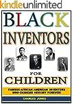 Black Inventors for Children: Famous...