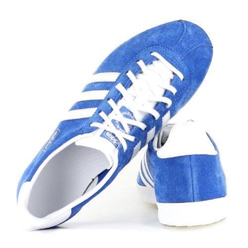 adidas Gazelle OG Herren Sneakers bright royal/white/gold metallic