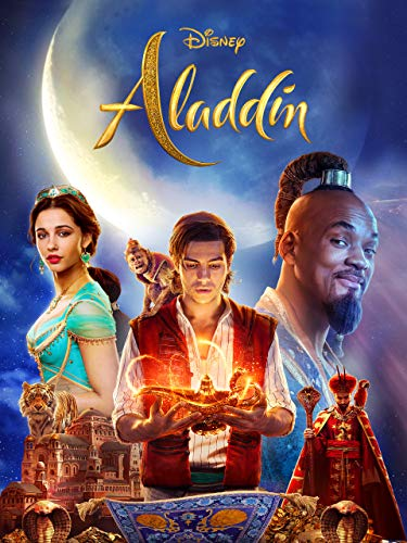 Aladdin (2019) [dt./OV] (Remake Kostüm)