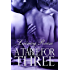 A Table for Three (New York Book 1)
