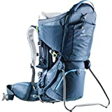 Deuter Kid Comfort Mochila Tipo Casual 72 Centimeters 14 Azul (Midnight)