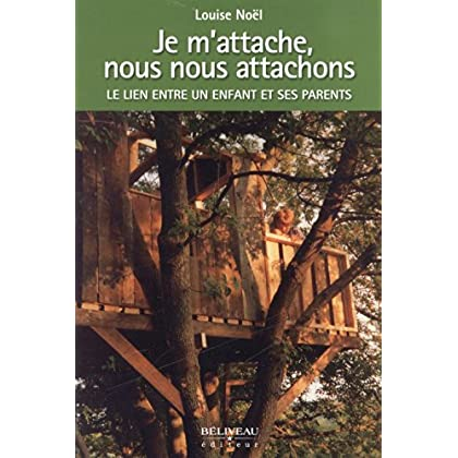Je m'attache, nous nous attachons