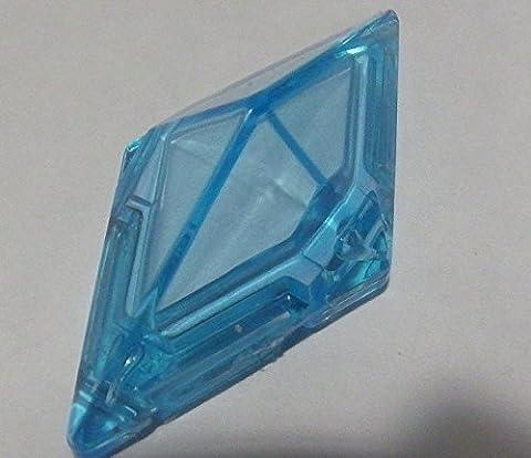 Pokemon Z Crystal~Water