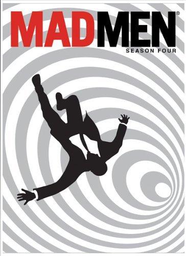 Mad Men: Season 4 by Jon Hamm - Mad Men