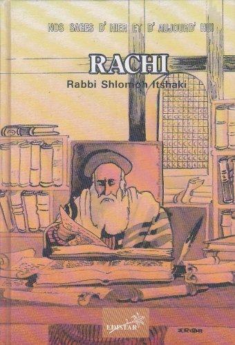 Rachi (Zahav)