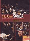 Various Artists - Sao Paolo Samba (NTSC) [Alemania] [HD DVD]