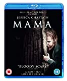 Mama (Blu-ray + UV Copy) [Region Free]