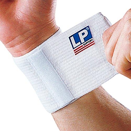 LP Support 652 elastische Bandage für das Handgelenk, Größe Universalgröße - Elastische Handgelenk Hand Stütze