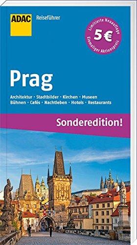 ADAC Reiseführer Prag (Sonderedition) (Häuser Adresse Für Zeichen)