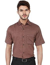 Reevolution Men's Cotton Shirt (MAFJ310350R)