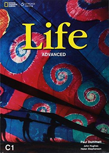 Life. Advanced. Con DVD-ROM. Per le Scuole superiori
