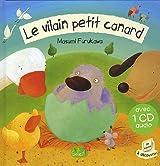 Le vilain petit canard + CD