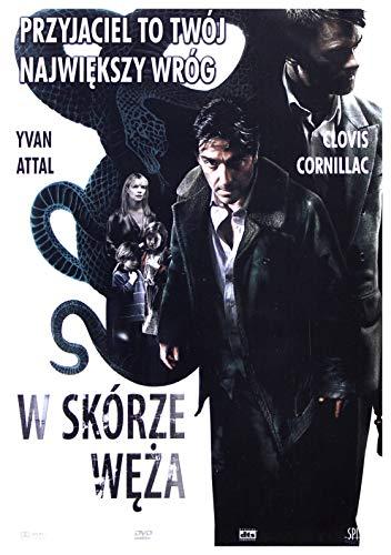 W skórze węża (Le Serpent) [PL Import]