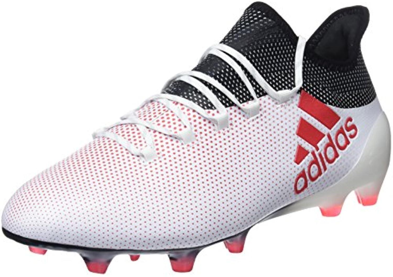 Adidas X 17.1 Fg, Scarpe da Calcio Uomo | I I I Materiali Superiori  | Sig/Sig Ra Scarpa  406cfe