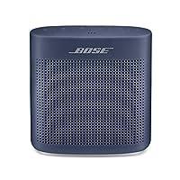 Bose SoundLink Colour Bluetooth speaker II - Midnight Blue