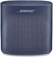 Bose 752195-0800 SoundLink Colour Bluetooth speaker II - Midnight Blue
