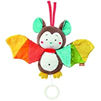Babysun-Mini Musical Bat