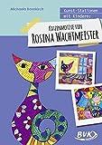 Kunst-Stationen mit Kindern: Katzenmotive von Rosina Wachtmeister