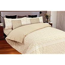 Funda nórdica estampada CARLA (Para cama de 180x190/200 (Nórdico de 260-270))