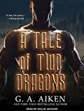 A Tale of Two Dragons (Dragon Kin, Band 0)