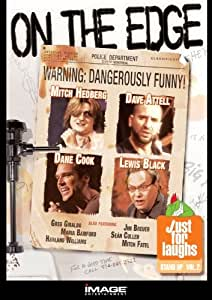 Just for Laughs: Stand Up 2 - On the Edge [DVD] [2006] [Region 1] [US Import] [NTSC]