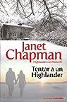Tentar a un highlander par Chapman
