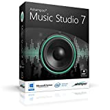 Music Studio 7 WIN (Product Keycard ohne Datenträger)