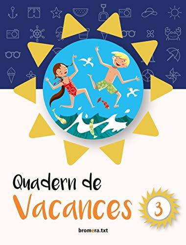 Quadern de Vacances 3