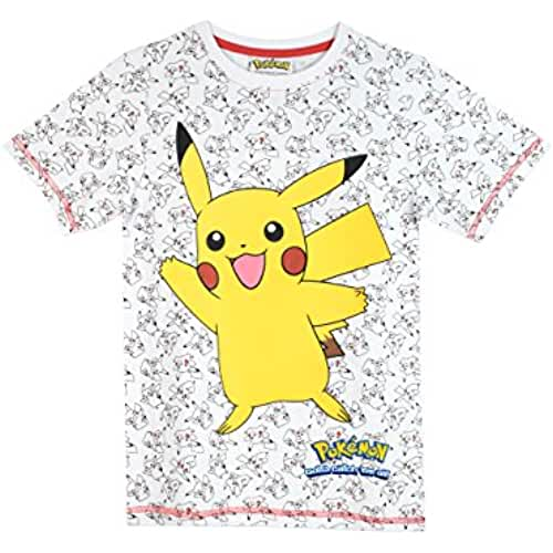 Pokemon - Camiseta para niño - Pokemon