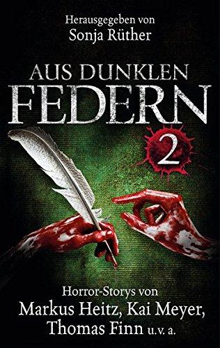 Buchseite und Rezensionen zu 'Aus dunklen Federn 2' von Markus Heitz