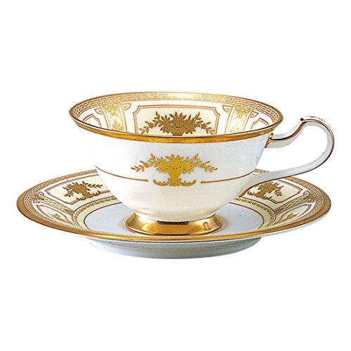 Noritake Bone China Imperial Suite Tee und Kaffee sch?ssel Y59587/9984 (Japan-Import) Noritake Imperial