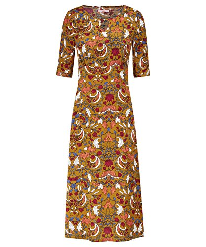 Joe Browns Vintage Inspired Dress, Robe Femme Multicoloured (A-Multi A)