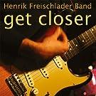 Get Closer [Vinyl LP]