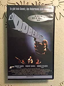 Dobermann [VHS]